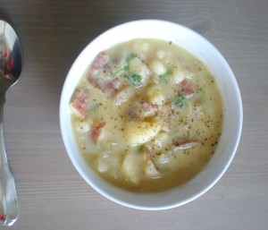 potatoleeksoup